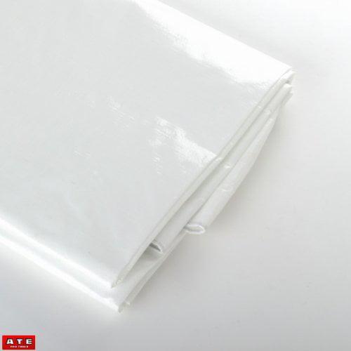 White ATE Pro USA 96304 Heavy-Duty Tarpaulin 6 by 10-Feet