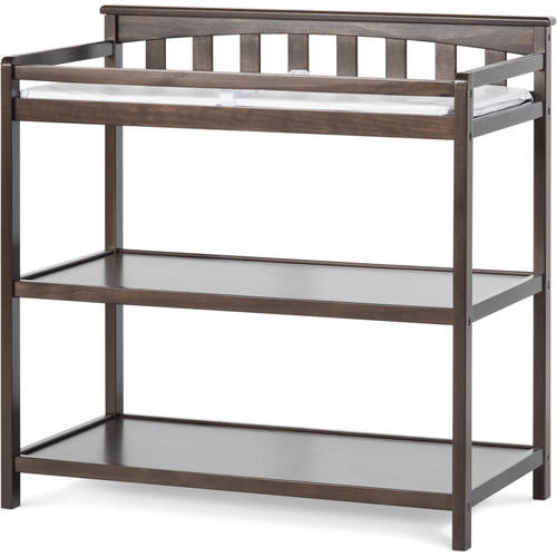 Child Craft Flat Top Dressing Table, Slate by Childcraft