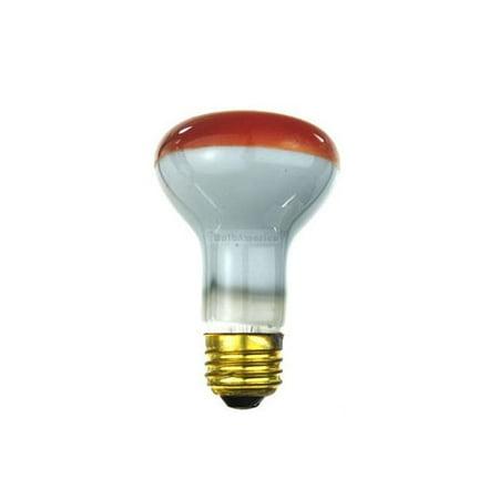 SUNLITE 50w R20 120v Amber Light