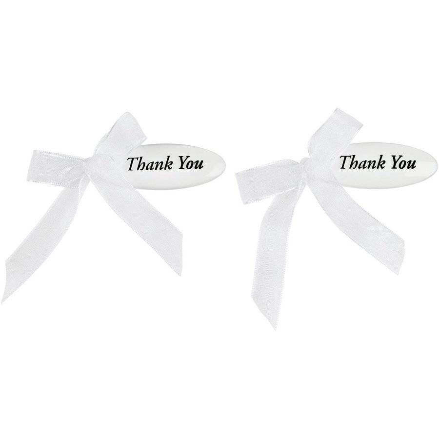 Wilton Party Favor Tags, Thank You 20 ct. 1006-927