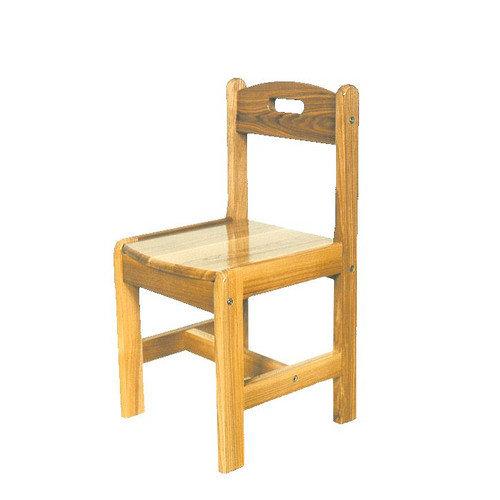 A+ Child Supply Birch Kid's Chair