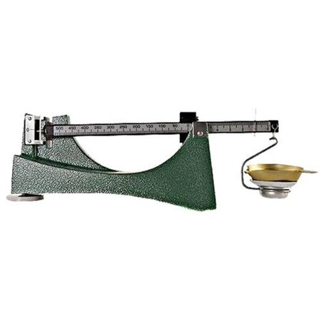 RCBS 9069 502 Reloading Scale Each N/A Weights up to 505 Grains