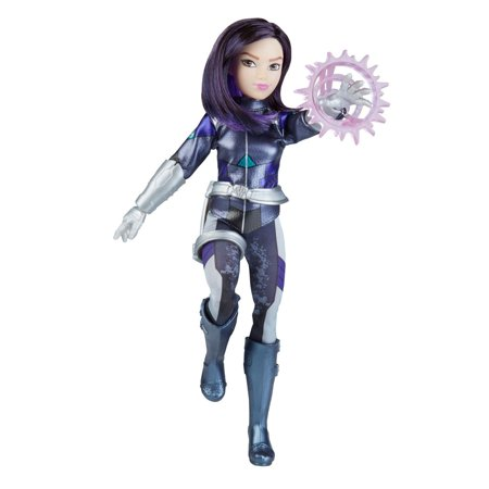 Mattel Marvel Rising Daisy Johnson (Marvel's Quake) 12 inch Action Figure Doll (Daisy Johnson Marvel)