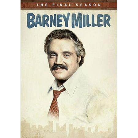 Barney Miller Halloween (Barney Miller: The Final Season)