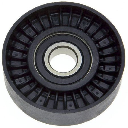 OE Replacement for 1999-2002 Chevrolet Cavalier Accessory Drive Belt Tensioner Pulley (LS / LS Sport / RS / Z24)