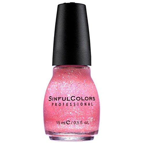 Sinful Colors Professional Nail Polish, Devil's Stare