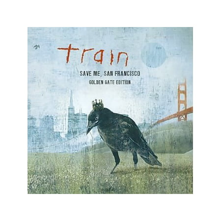 Save Me, San Francisco (CD) (San Francisco Music Box)