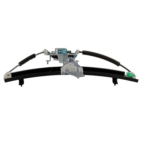 AUTOPA 83402-85Z00 Front Left Power Window Regulator with Motor for Suzuki Forenza Reno