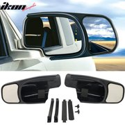 Compatible with 00-06 Chevy Silverado OE Factory Style Side View Towing Mirror Extension