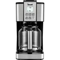 Bella - Pro Series 14-Cup Coffeemaker - Stainless Steel