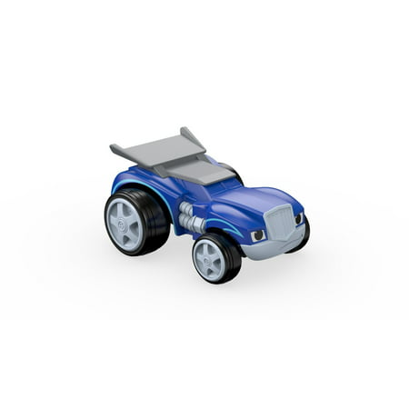 Nickelodeon Blaze and the Monster Machines Race Car Crusher ()