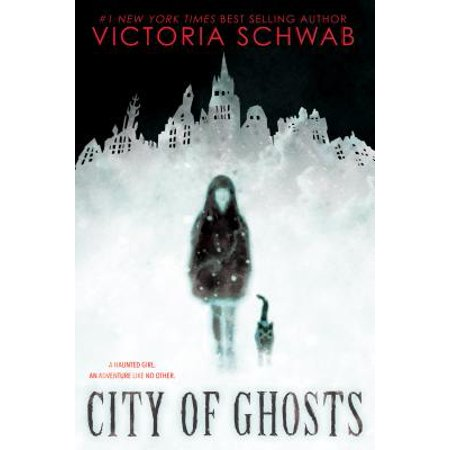 City of Ghosts (Hardcover)