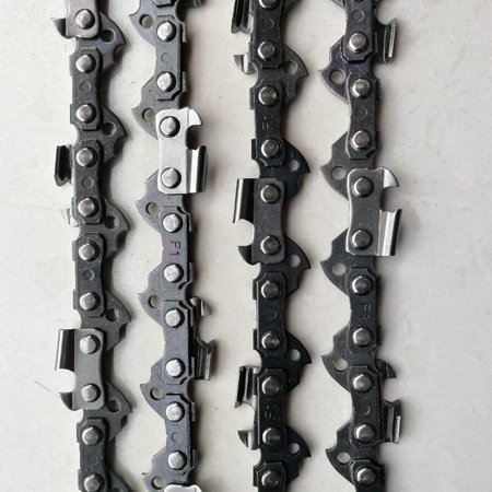 Chainsaw Chain 16 Inch 59 Section 29 Knife Rounded Alloy Saw Chain Saw Chain - image 2 of 7