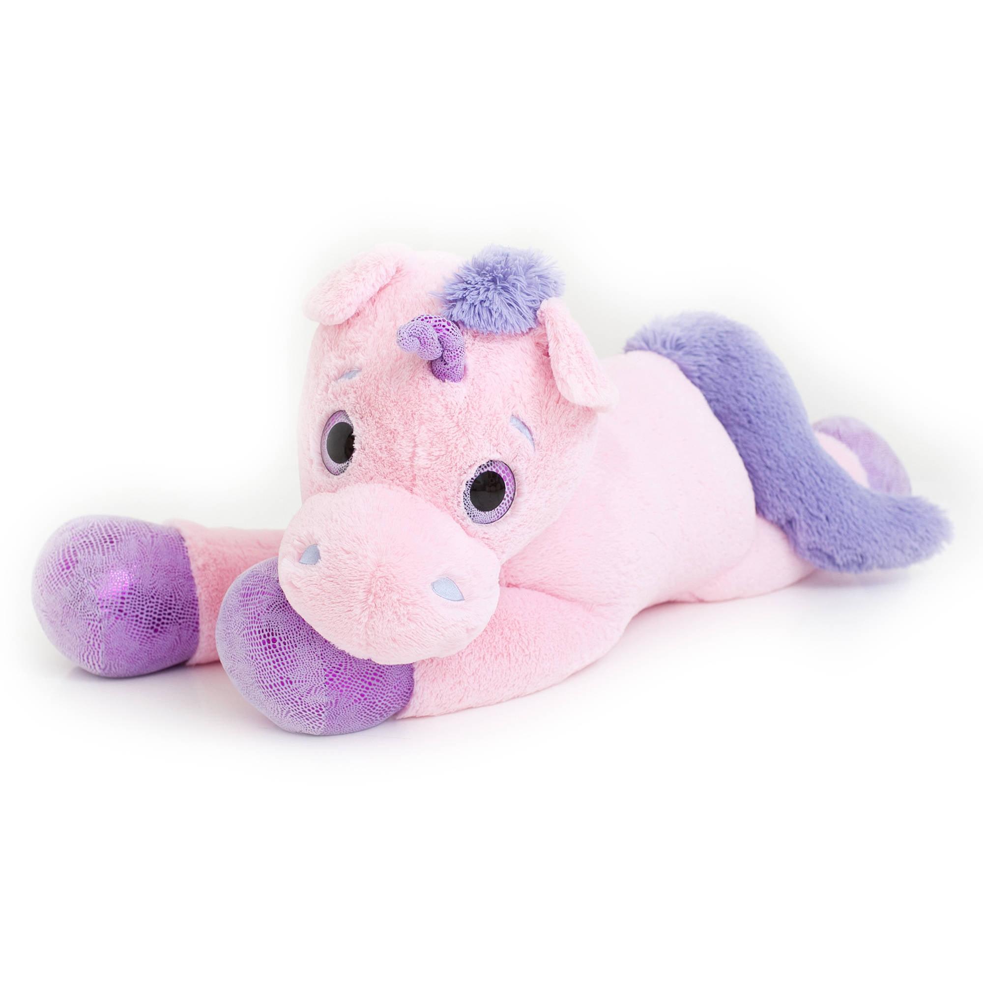 Best Made Toys Jumbo Plush Unicorn - Walmart.com de725145a