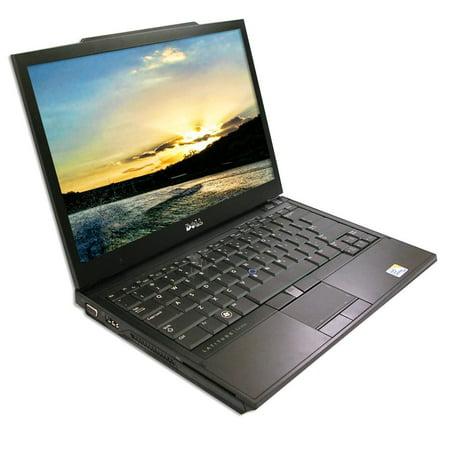 Refurbished  Dell Latitude E4300 Laptop Intel Core 2 Duo 2.0GHz 120GB WEBCAM /4GB/Windows 7