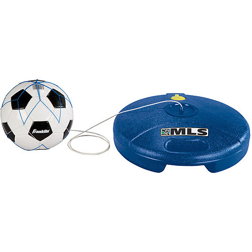 MLS Soccer Kick Return Trainer