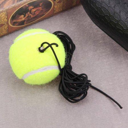 Tennis Trainer Sport Tennis Trainer Rebound Baseboard Self Tennis Training Tool Exercise Device Tennis Training Equipment - image 7 of 7
