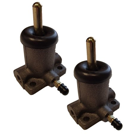 Two (2) A51976 Case IH Brake Slave Cylinders 850B 850C 850D 855C 855D 480 480B 480C 580 580B