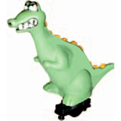 Summit Squeeze Bicycle Horn (Dinosaur)