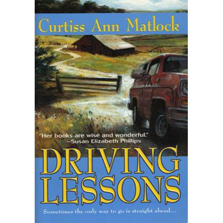 Driving Lessons - eBook (Best Deals On Driving Lessons)