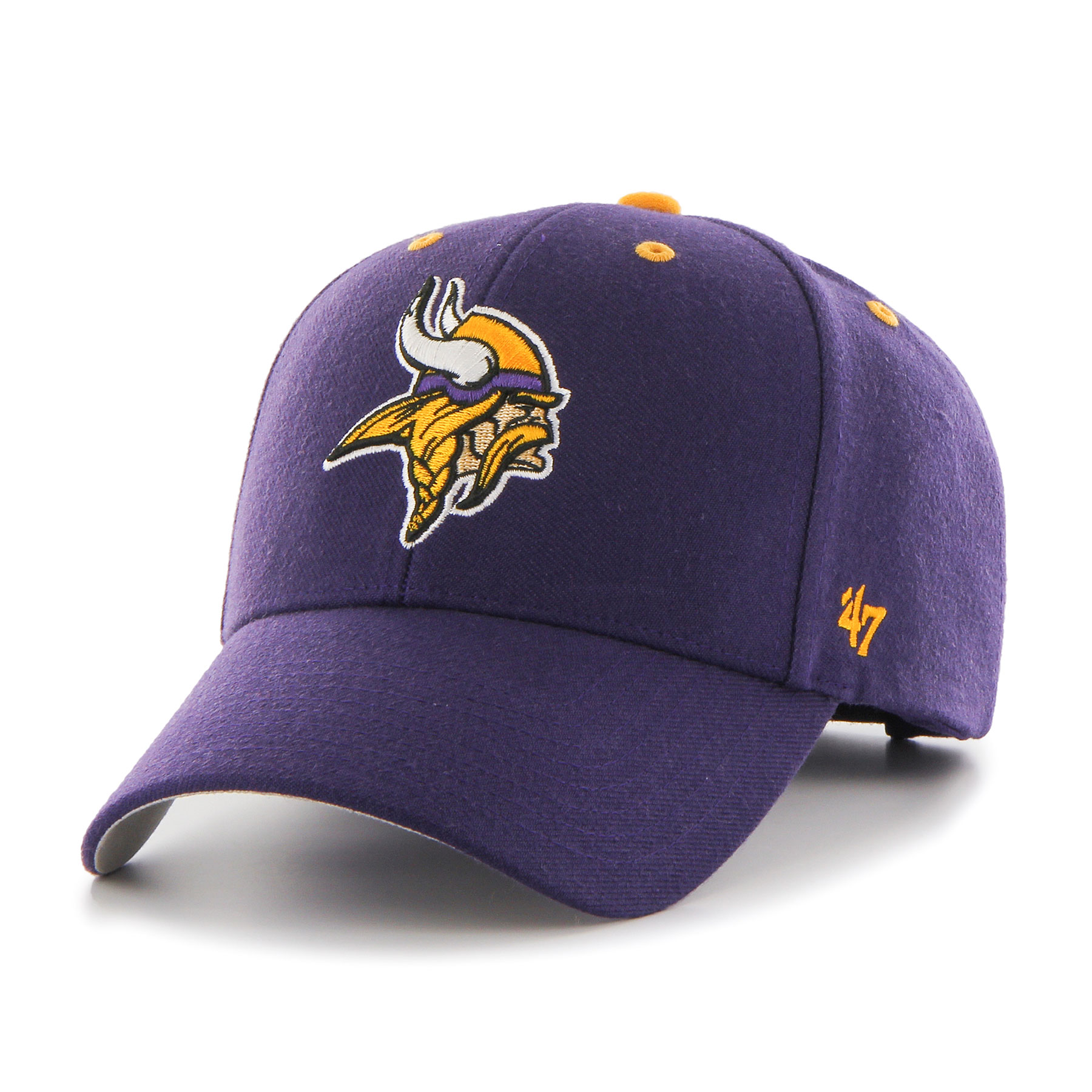 Minnesota Vikings NFL Audible MVP Cap