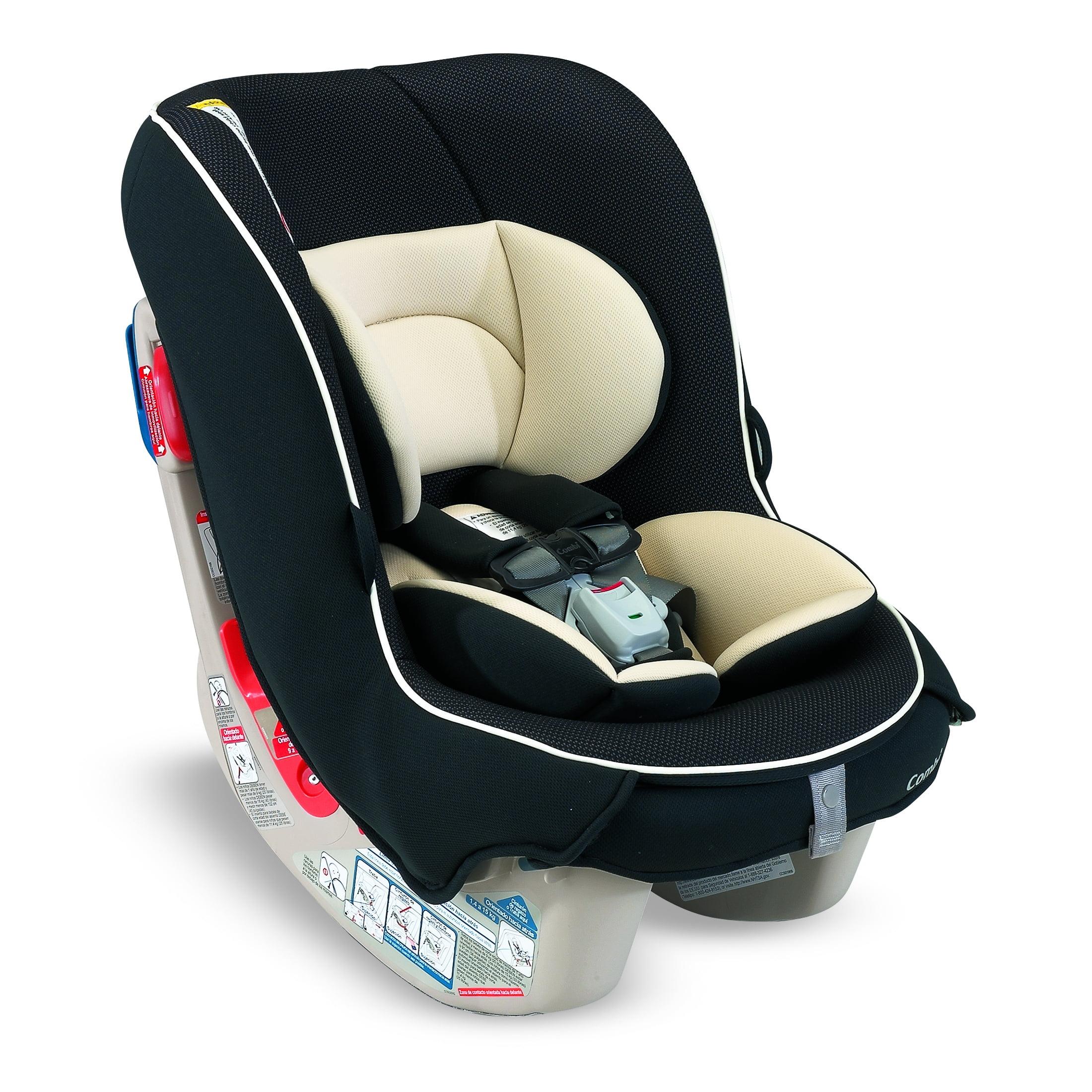Combi Coccoro Convertible Car Seat, Choose Your Color