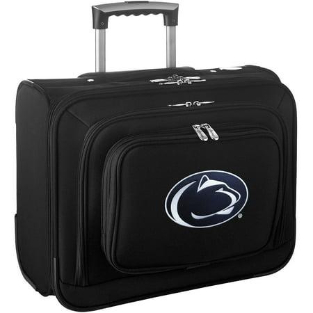 Denco NCAA Wheeled Laptop Overnighter, Penn State ()