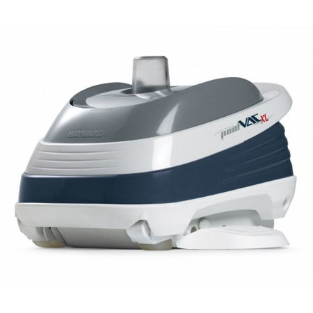 HAYWARD 2025ADC Pool Vac XL In Ground Concrete Plaster Swimming Pool Cleaner