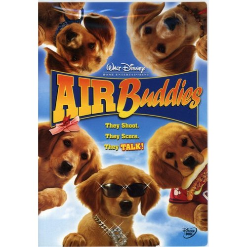 Air Buddies (widescreen)