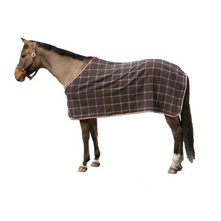 Exselle DSWSMG Small Wool Dress Sheet Plaid, Grey