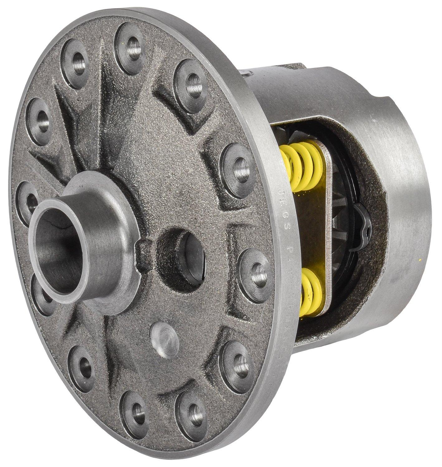 Strange Spool Fullsize 30 Spline Steel 4 Series GM 12-Bolt D1526