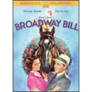 Broadway Bill by PARAMOUNT HOME VIDEO