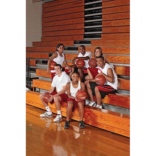 "SportimeMax 27.5"" Junior ProRubber Basketball"