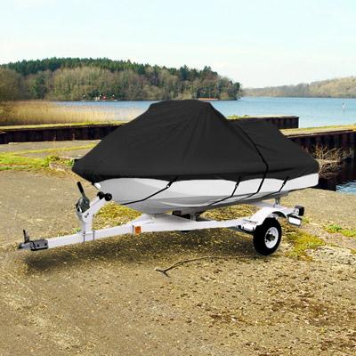 "Watercraft Cover Black 136""-145"" Jet Ski Wave by KapscoMoto"