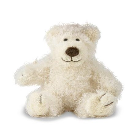 Tedy Bears (Melissa & Doug Baby Roscoe Bear - Teddy Bear Stuffed Animal -)