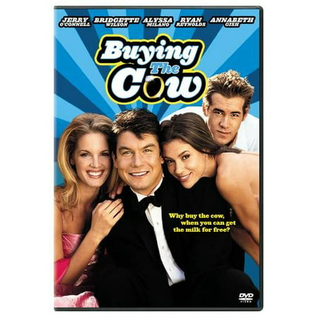 Buying The Cow (DVD)