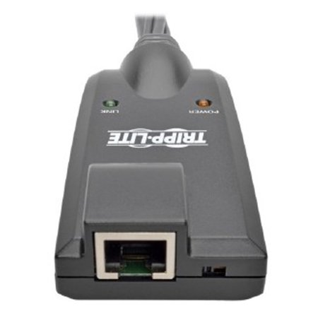 Tripp Lite NetDirector USB Server Interface Unit with Virtual Media Support and Audio (B064-IPG