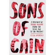 Sons of Cain - eBook