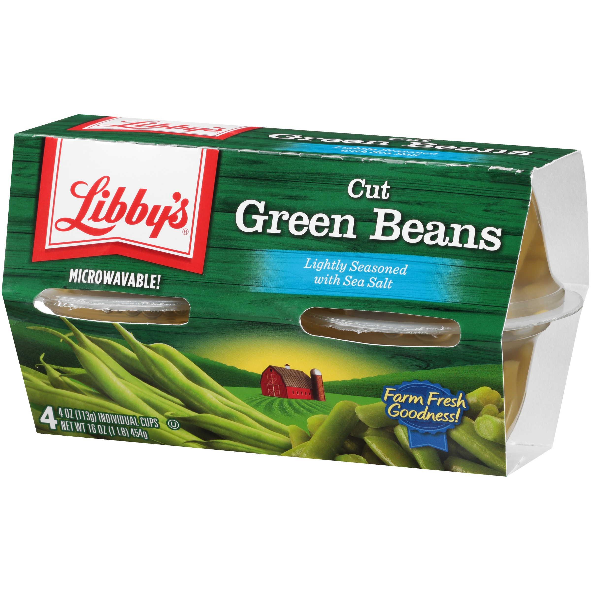 Green Beans Vintage Original Poster Libby/'s Advertising Green Beans Poster
