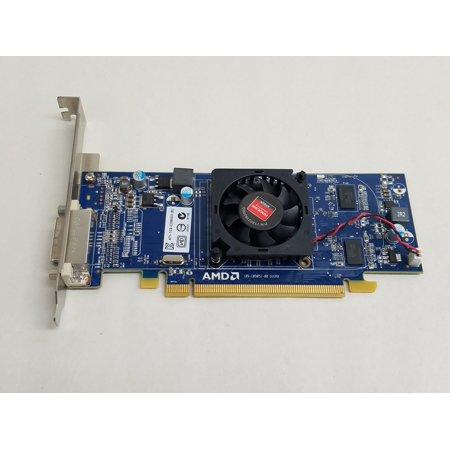Refurbished AMD ATI Radeon HD 5450 512MB DDR3 SDRAM PCI Express 2.0 x16  Video Card