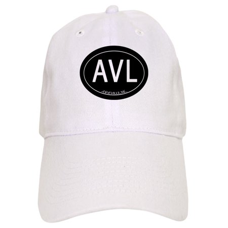 Asheville Nc - CafePress - Asheville NC AVL - Printed Adjustable Baseball Cap