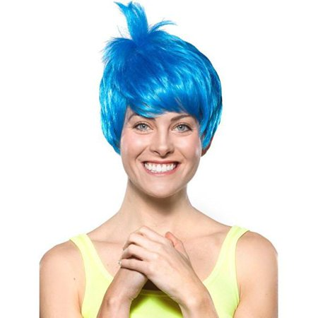 Women's Blue Joy Pixie Wig](Pixie Wig)