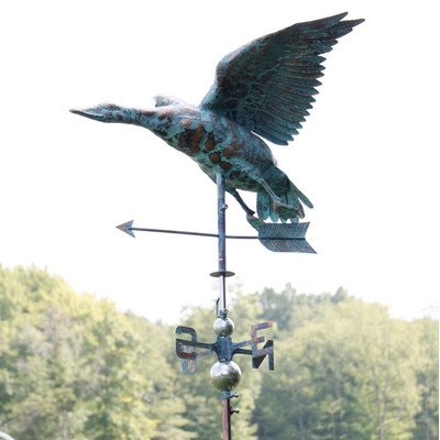Furniture Barn USA™ Duck Weathervane