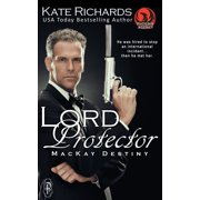 Lord Protector - eBook