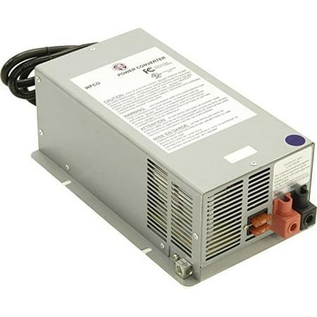- wfco wf-9855 55 amp deck mount converter