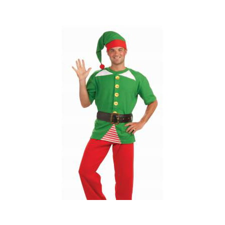 Elf Halloween Tutorial (JOLLY ELF KIT-UNISEX)