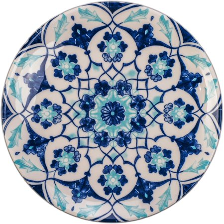 BIA Cordon Bleu Isabel Salad Plate; L 8