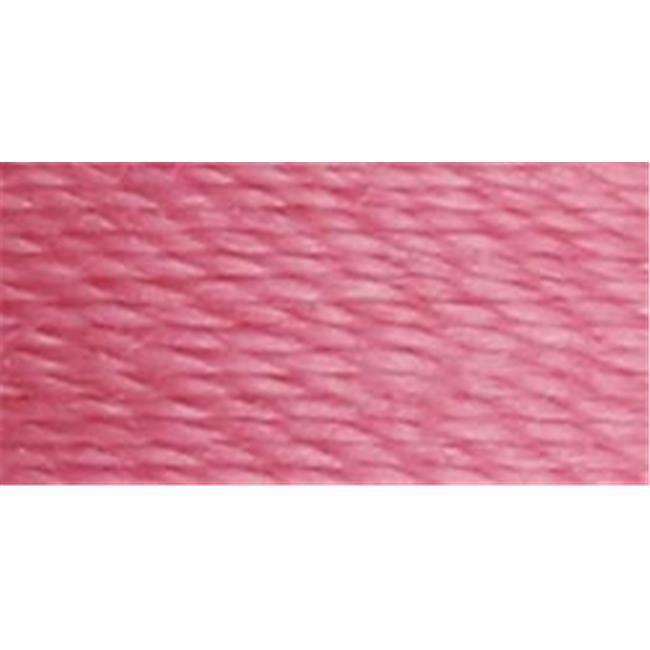 Coats - Thread & Zippers 26433 Dual Duty XP General Purpose Thread 500 Yards-Hot Pink