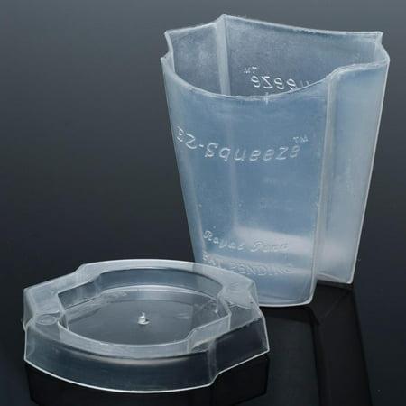 Jello Shots Ideas (EZ Squeeze Jello Shot Cups)