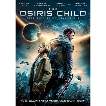 The Osiris Child (DVD)